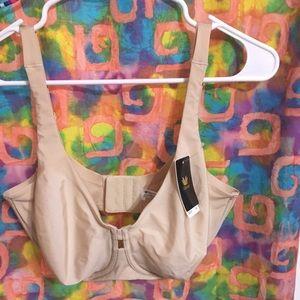 Wacoal womens bra size 34G